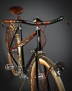 Handcrafted Excellence: Ascari Bicycles Few people have lived a life as interesting and varied as Helio Ascari. Hailing from So