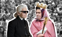 The Queen's finest fashion moments