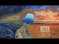 Hozier - Sedated-This sounds like a song that would be played at the end of a movie All About Music, Music Like, Kinds Of Music, My Music, Chill Mix, Cool Bands, Music Artists, Light In The Dark