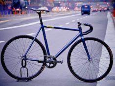 velo custom idéal pour coursier en ville 46 sur www.velocustom.eu