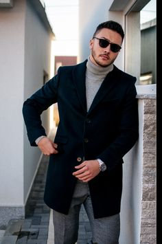 Antonio Gatti Business  Slim Fit Coat  #mensstyle  #casualstyle #layering  #streetfashion #urbanstyle #winterfashion  #menswear  #mensfashionstyle #wooljacket #italianfashion #antoniogatti Urban Fashion, Mens Fashion, Italian Fashion, Winter Fashion, Suit Jacket, Menswear, Street Style, Slim, Layering