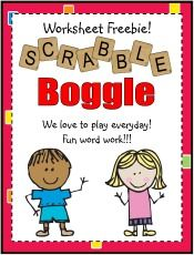 Free Scrabble and Boggle!