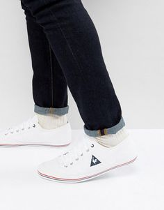 Le Coq Sportif Grandville Sneakers - White
