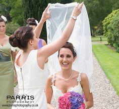 Timeless White Wedding Planning Scotland at Guthrie Castle. #Wedding #Scotland
