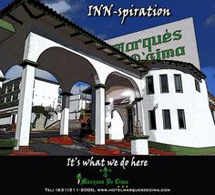 Get INN-spired with us