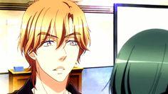 REI and Shougo Love Stage | shougo and rei | Tumblr