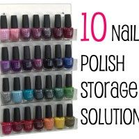 5 Nail Products You Didn't Know Existed | You Put It On