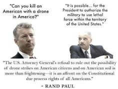Rand Paul quote
