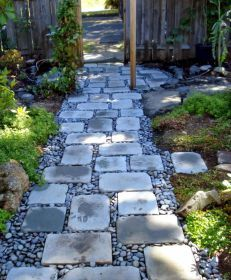Fabulous Front Yard Rock Garden Ideas (37)