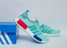Sepatu Adidas NMD  BIRu (37-40)