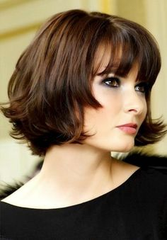 Cool Short Hairstyles Winter imgca469db9f687e8bc3