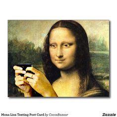 art funny mona lisa - Google zoeken