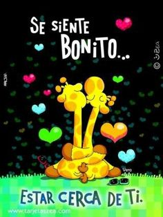 Se siente bonito Flirty Quotes, Cute Quotes, Peace And Love, Love You, My Love, Love Images, Funny Images, Great Inspirational Quotes, Mr Wonderful
