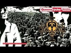 Queensrÿche: Operation Mindcrime Full Album              one of the coolest story telling albums ever!!!!