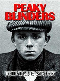 Peaky Blinders the true story Amazon Video ~ Roger Vernon,…