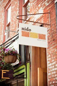 Nido Sign