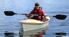 Great site with lots of plans available for homebuilt boats even free kayak plans to build $50 boat