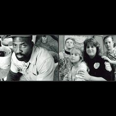 Two American Families – FRONTLINEBill Moyers chronicles two ordinary families -- one black, one white -- for two decades.