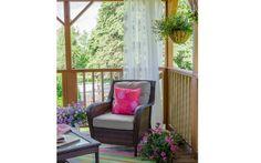 How to Brighten Up a Porch | Wayfair