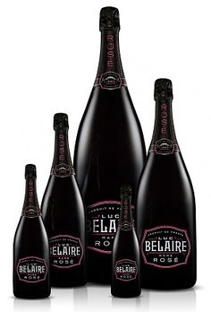 luc belaire rose champagne - Google Search
