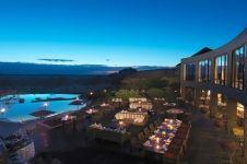 Grupo Four Seasons abre novo hotel na África