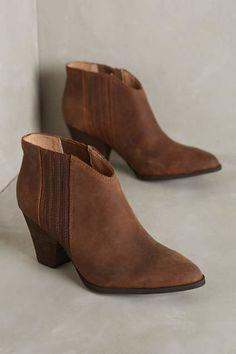 Splendid Addie Ankle Boots - anthropolo