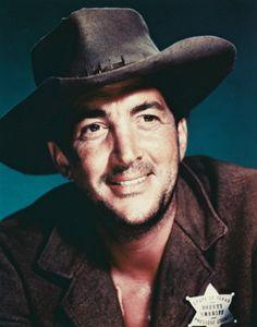 Dean Martin in Rio Bravo, 1959 -  Photo at All      posters.com