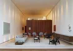 Corten House / Marcio Kogan