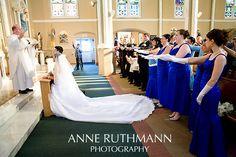Catholic Wedding Ceremony Blessing