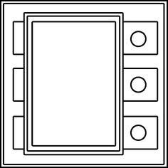 January Card Sketch CHallenge - Sketch #2 - Scrapbook.com