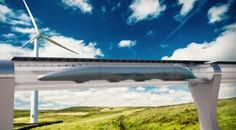 Elon Musk May Want In on the Hyperloop Business After All
