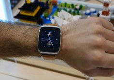Asus ZenWatch, primeras impresiones del reloj inteligente de la firma taiwanesa  Fuente: http://andro4all.com/2015/03/asus-zenwatch-primeras-impresiones