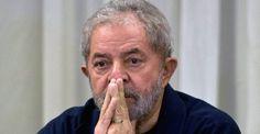 """""""CAIU"""" Ordem de prisão a 'LULA' pegou o STF de surpresa, e ligou o sinal amarelo no Brasil."""