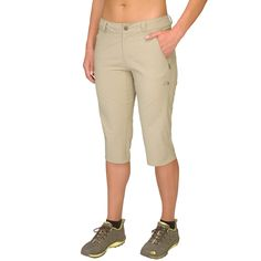 #corsaire femme THE NORTH FACE Women's Trekker Capri