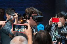 CES 2017: 9 of the biggest trends to watch out for - One News Page