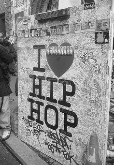 hip hop.