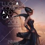 Lucca Comics and Games vista da noi