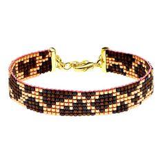 YC Jewels Memory Bracelet Armband YC 7 rows YCJ4026