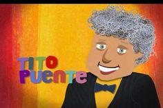 Hispanic Heritage Month Campaign : Tito Puente