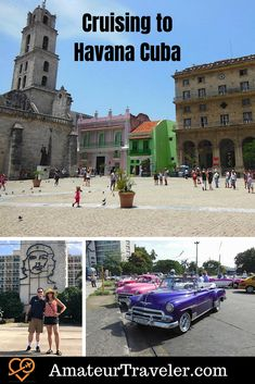 Cruise to Havana Cuba on the Norwegian Sun - review #travel #cuba #havana #cruising #cruise