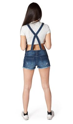 9680f6b49d6 Check out our range of fashionable dungaree shorts for women available in  various denim washes and colours including the USKEES range in UK sizes Bib  ...