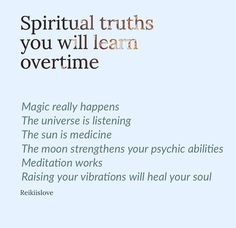 Spiritual Wisdom, Spiritual Growth, Spiritual Awakening, Positive Affirmations, Positive Quotes, Spiritual Practices, Self Help, Wise Words, Life Quotes