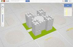 Juego de LEGO para Google Chrome, gratis