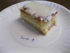 Cream Cheese Danish Dessert