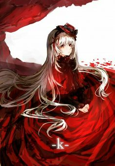 Kushina Anna so beautiful