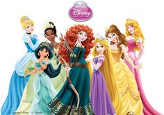 Disney Re-Imagined: Could one of these heroines be the next Disney princess?