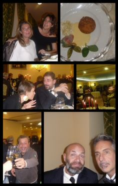 New year's Party 2102/13 at Hotel Bramante : highlights and friends!