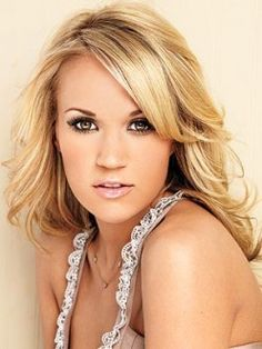 A Fan Letter To Country Music Star Carrie Underwood!
