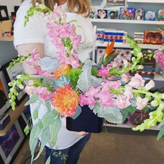 Creative Jobs, Creative Business, Virtual Flowers, Jobs For Women, Flowers Delivered, Event Company, Master Class, Fresh Flowers, Wedding Flowers