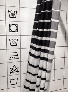 Tegelsticker 4 kleuren set 10 stickers | BATH(ing) | Pinterest ...
